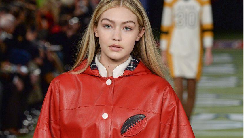 Gigi Hadid, Model