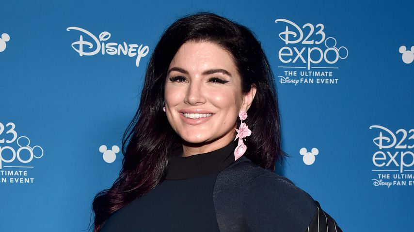 "Wurde ""The Mandalorian""-Star Gina Carano bei Disney gemobbt?"