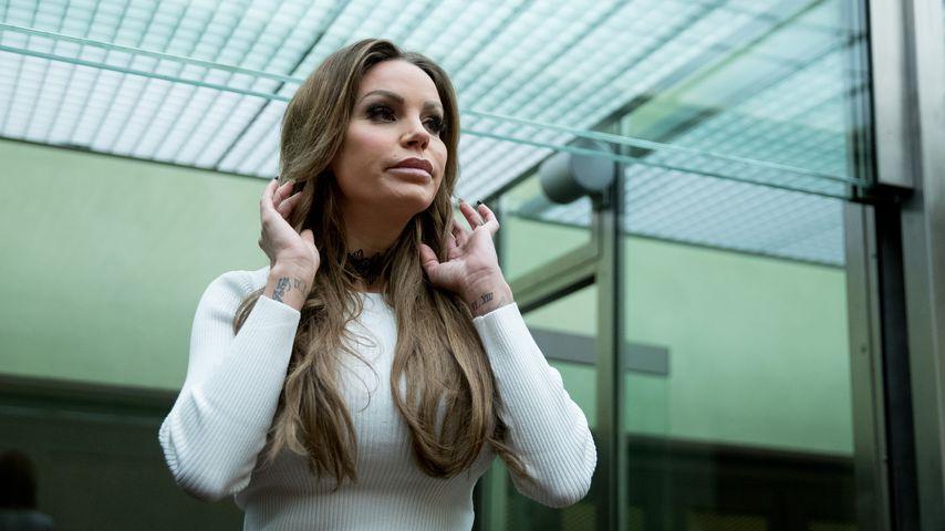 Gina-Lisa vor Gericht: Neue Klatsche – und auch neue Brüste?