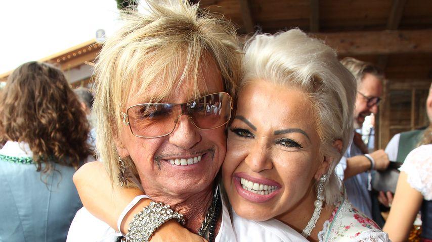 Überraschung: Bert und Ginger Wollersheim heiraten heute!