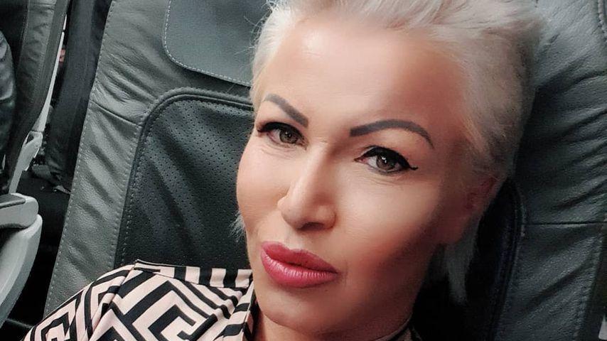 Ginger Costello-Wollersheim im September 2019