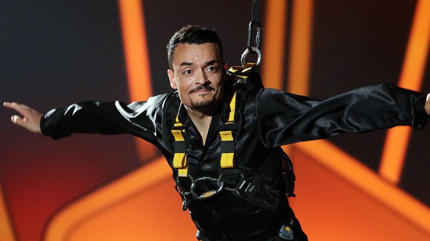 """Let's Dance""-Comeback: Giovanni Zarrella darf weitertanzen!"