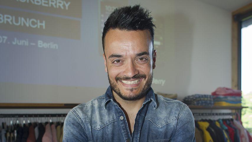 """Giovanni Zarrella, Kandidat bei """"Let's Dance"""" 2017"""