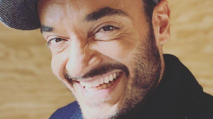 "Giovanni Zarrella, ehemaliger ""Popstars""-Kandidat"