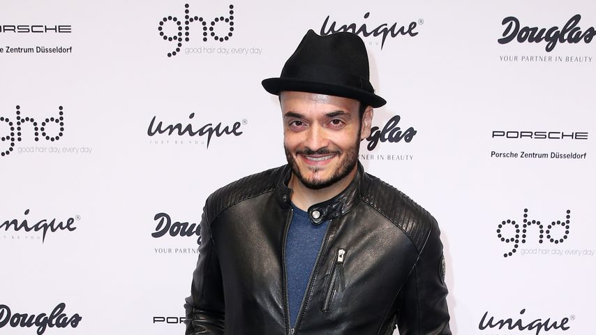 Sänger Giovanni Zarrella