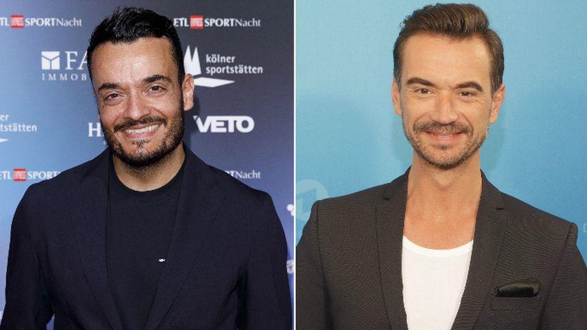 ZDF-Job für Giovanni Zarrella: Das sagt Florian Silbereisen