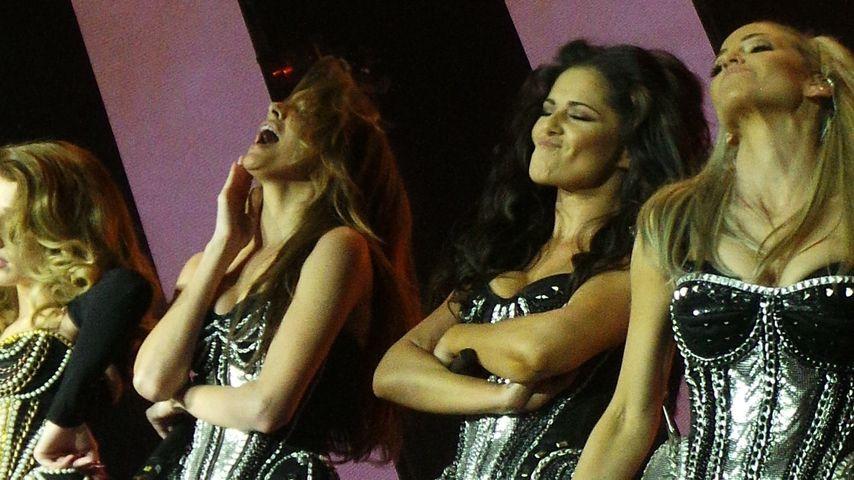 Girls Aloud bestätigen: Sie haben sich getrennt!