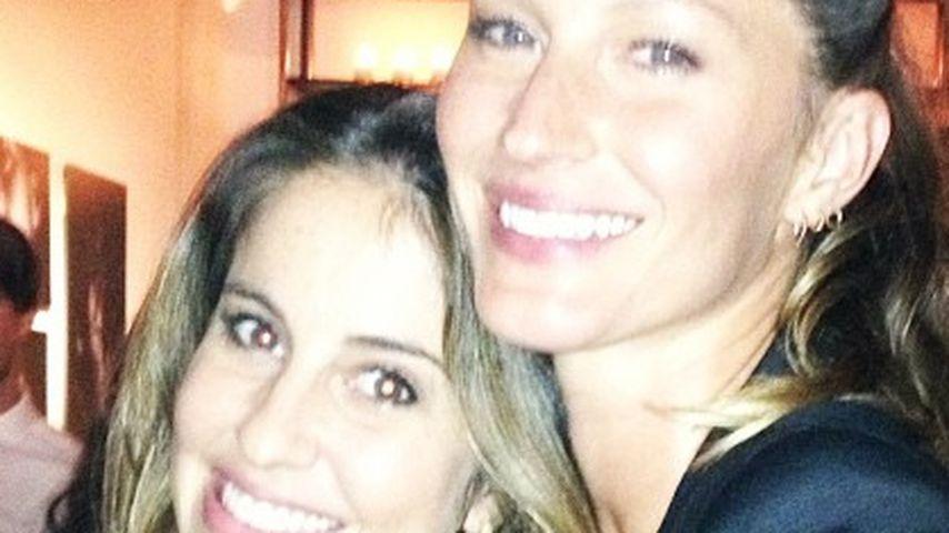 Gisele Bündchen: So schön ist ihre Schwester Gabi!