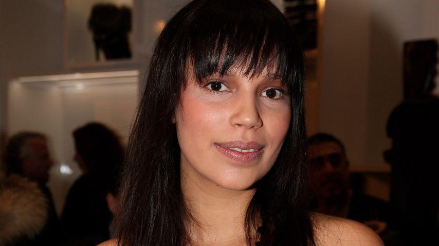 Gisele Oppermann im November 2011