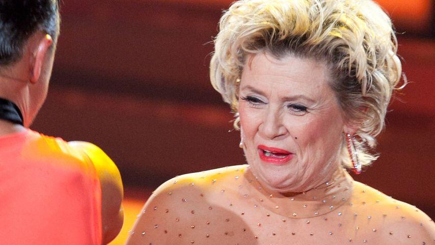 Gitte Haenning: Wegen todkranker Schwester weiter?