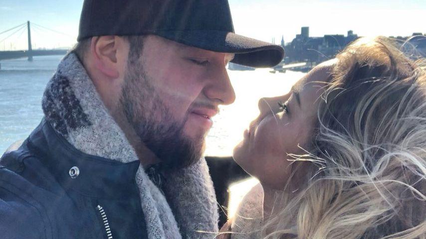 DSDS-Giulio & seine Nicole: Es funkte beim ersten Date!