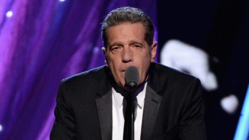 Traurig & schockiert: Glenn Freys Tod berührt die Promis