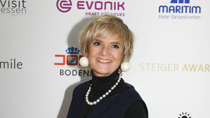 Gloria von Thurn und Taxis bei den Steiger Awards 2019