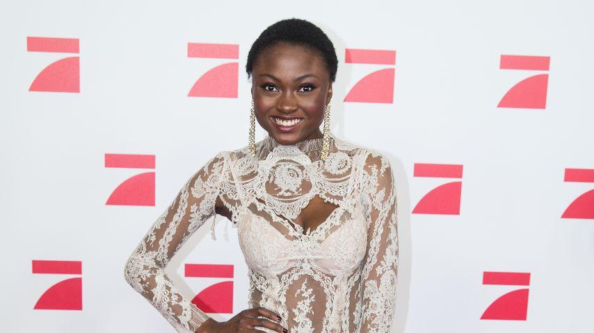 GNTM-Kandidatin Leticia Wala-Ntumba