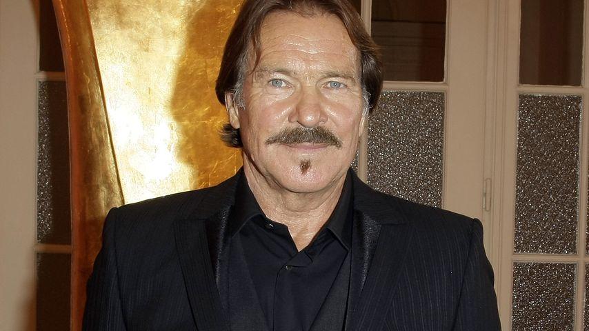 Große Trauer: Schauspieler Götz George (✝77) ist tot