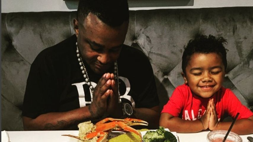 Er hinterlässt 11 Kinder: Rapper Shawty Lo stirbt bei Unfall