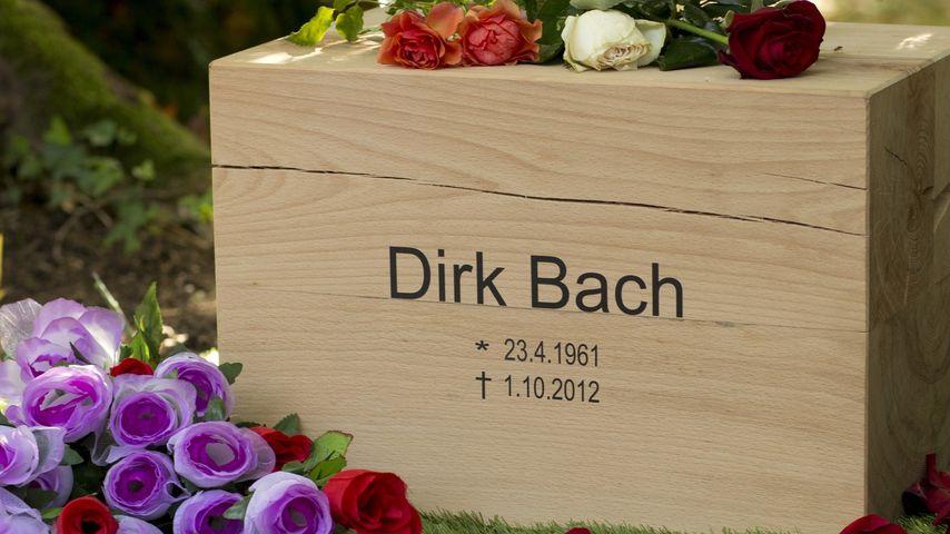 Dirk Bach
