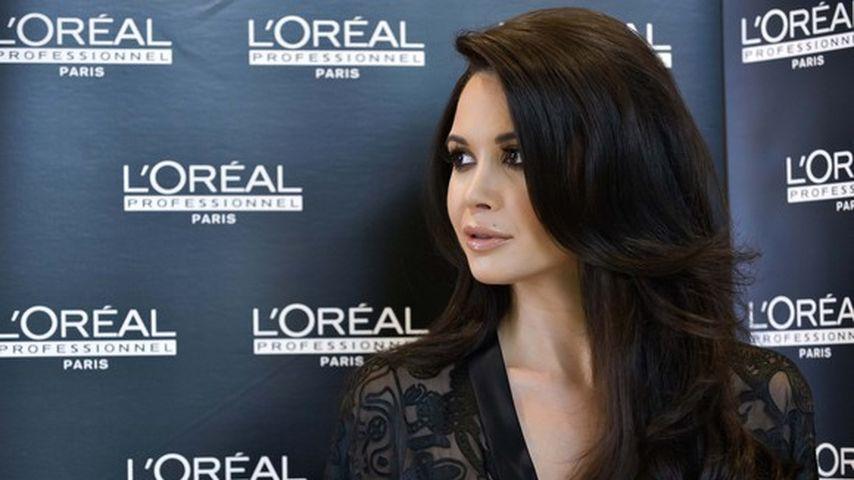 Mandy Capristo, Werbe-Star für L'Oréal