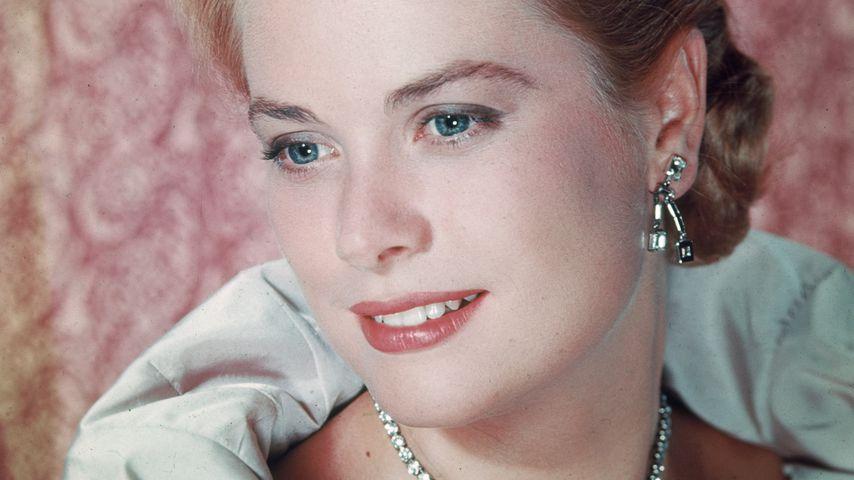 Tod einer Hollywooddiva: Grace Kellys Brautjungfer gestorben