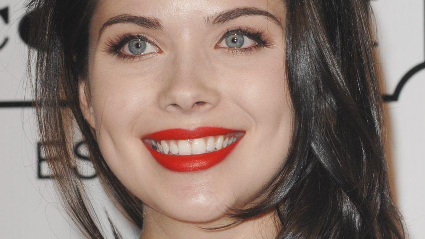 Grace Phipps: Das neue Gesicht von Vampire Diaries