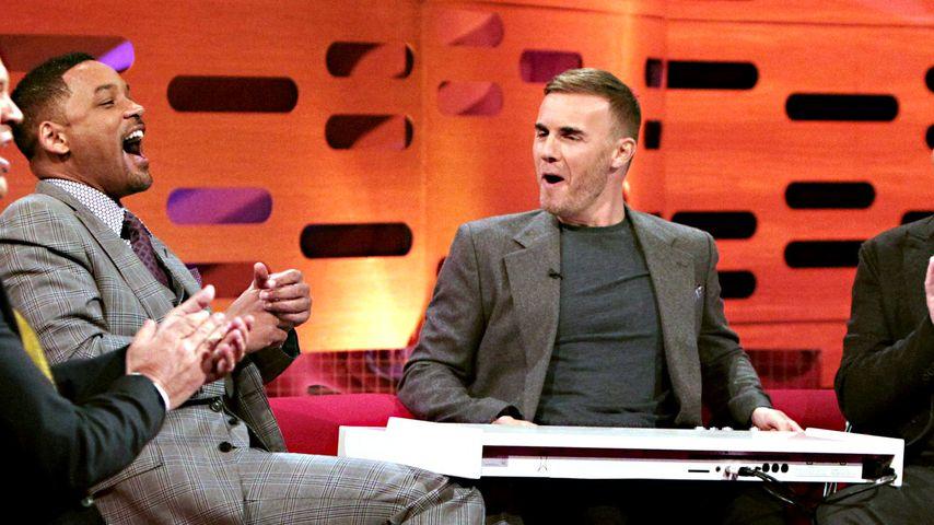 """""""The Graham Norton Show"""" kommt nach Deutschland!"""