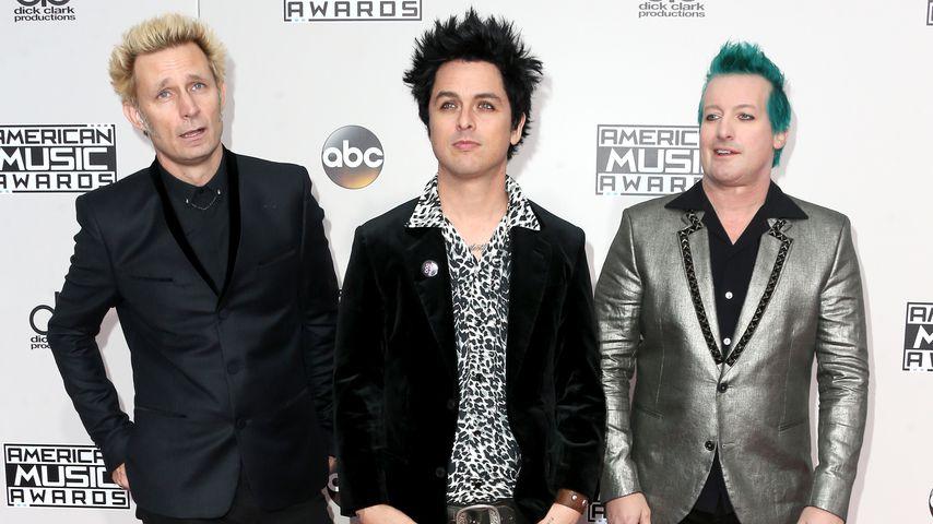 Green Day, Punkband