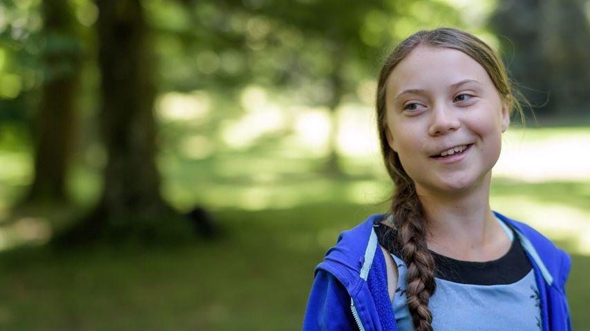"""Greta Thunberg (16) wurde zur """"Person des Jahres"""" gekürt"""