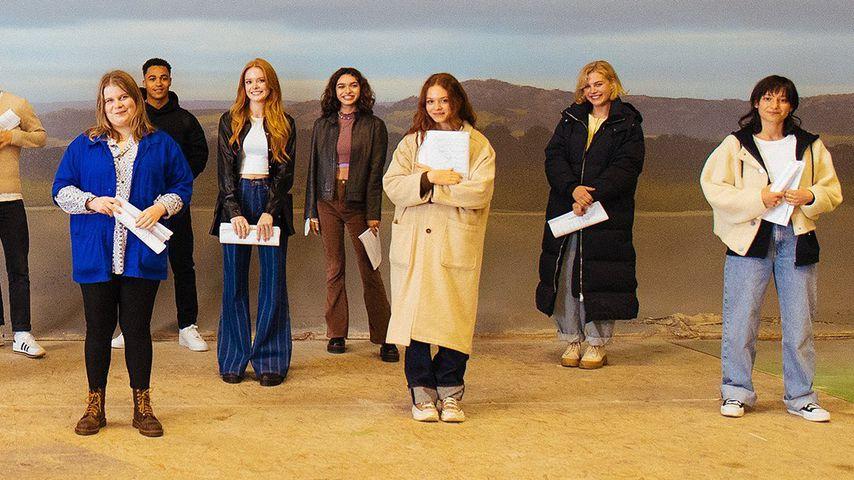 """Erste Pics: Drehstart von """"Fate: The Winx Saga"""" Staffel zwei"""