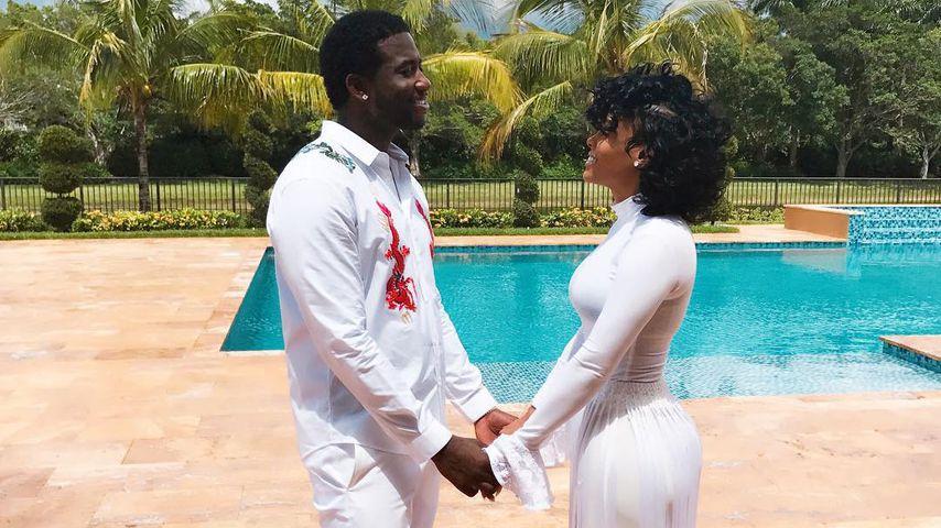 Rapper Gucci Mane kassiert ab: Krasse Gage für TV-Hochzeit!