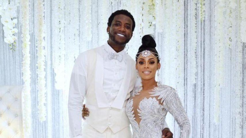 Rapper Gucci Mane: 1,7-Millionen-Dollar-Hochzeit in Miami!