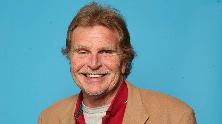 Günter-Peter Ploog, deutscher Sportjournalist