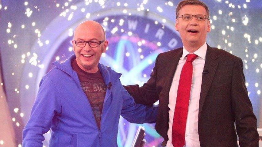 Wer wird Millionär: Rolf holte sich die Million!