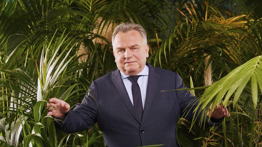 Günther Krause, Dschungelcamp-Kandidat 2020