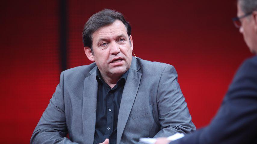 """Günther Küblböck bei der RTL-Sendung """"Menschen, Bilder, Emotionen 2018"""""""