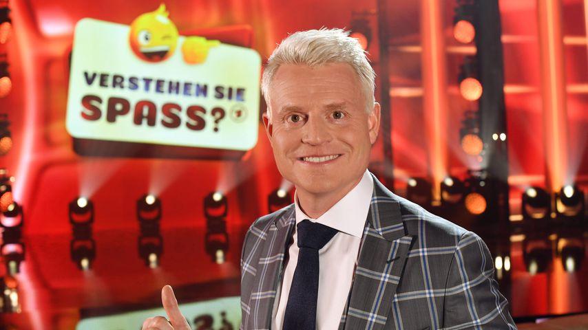 Guido Cantz, Showmaster