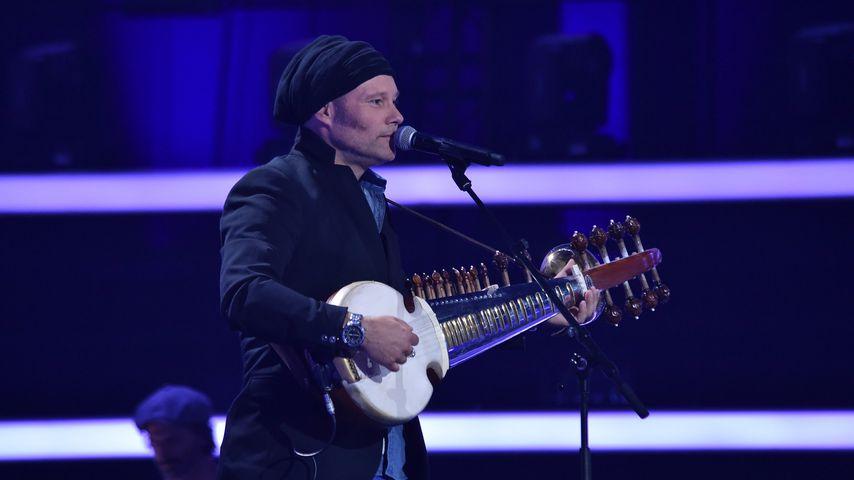 """TV-Kandidat Guido sorgt für Harmonie bei """"The Voice""""-Coaches"""