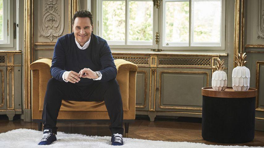 Deko statt Shopping: Guido Maria Kretschmer hat neue TV-Show