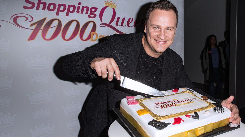 "Guido Maria Kretschmer bei der 1000. Folge von ""Shopping Queen"""