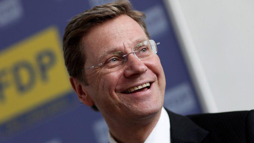 Guido Westerwelle (†54): Heute ist bereits sein 2. Todestag
