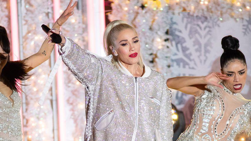 Gwen Stefani, November 2019