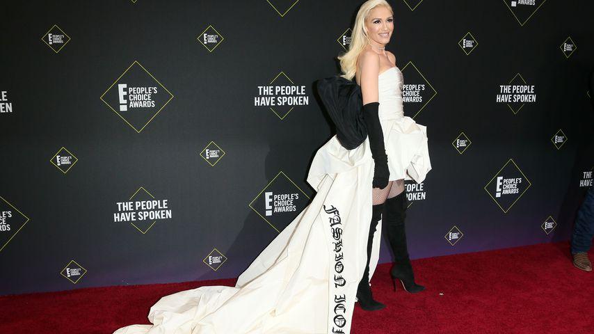 Das sind die schönsten Roben der E! People's Choice Awards!