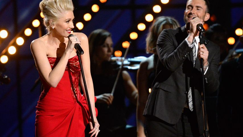 """Von wegen Hass! Johnny Depp """"turtelt"""" mit Gwyneth"""