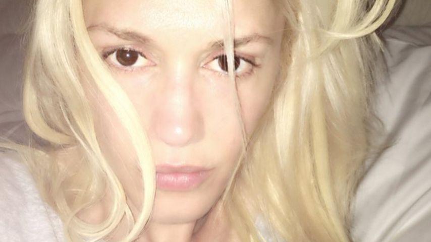 Ungeschminkt: Gwen Stefani (46) sieht noch so jung aus!