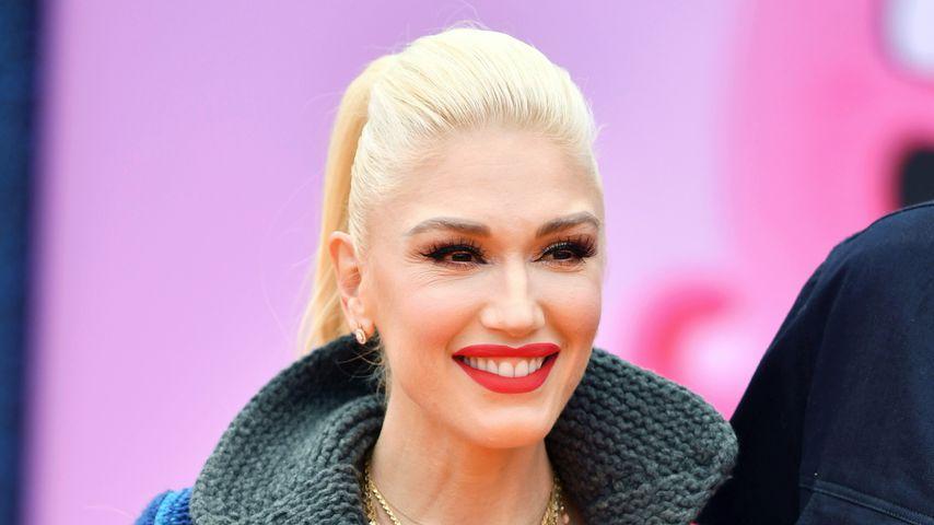 Gwen Stefani, Künstlerin