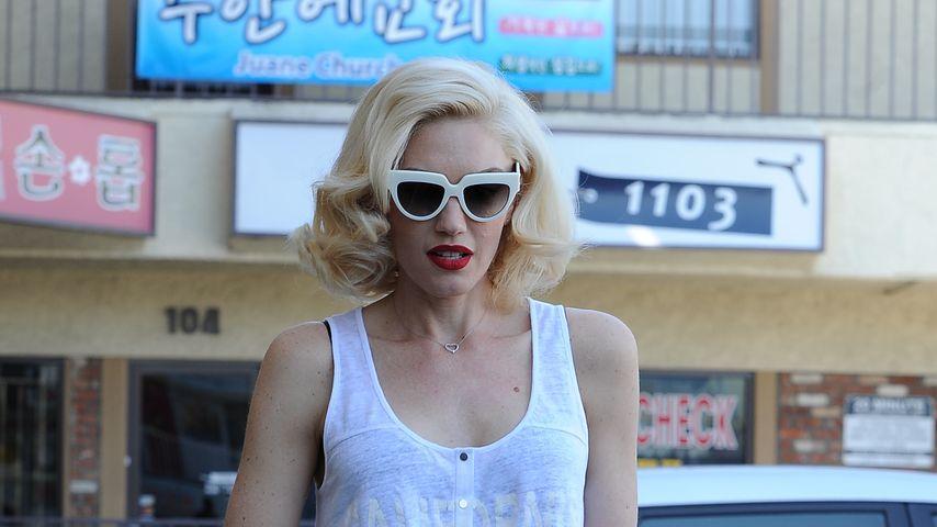 Gwen Stefani: Neue, erschreckende Stalker-Details