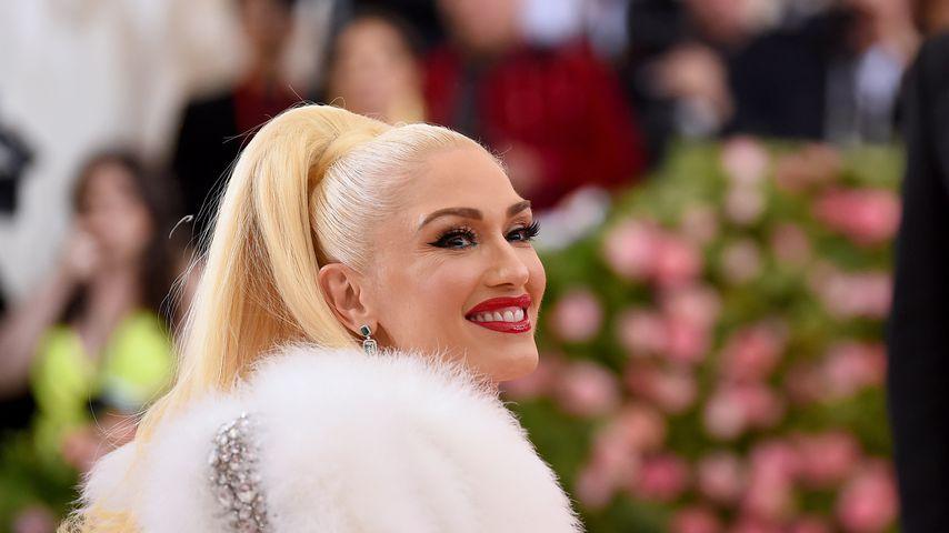 Gwen Stefani bei der MET Gala 2019