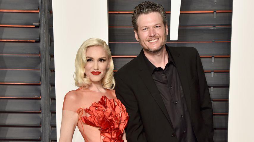 Gwen Stefani & Blake Shelton: Ihr Leben ist wie ein Musical
