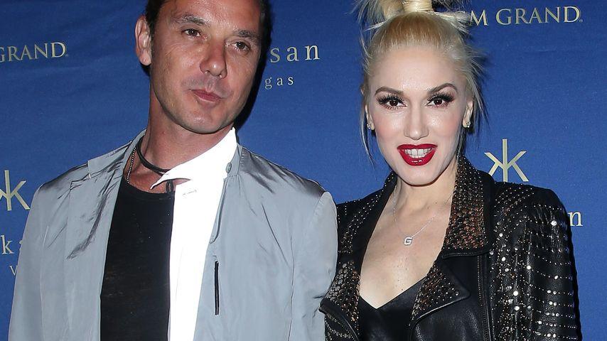 Liebes-Aus: So hart kämpfte Gwen Stefani um ihre Ehe