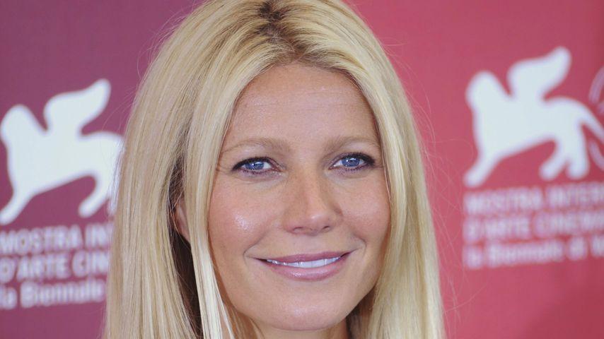 Fitness-Wahn: So kämpft Gwyneth Paltrow gegen Schweinehund!