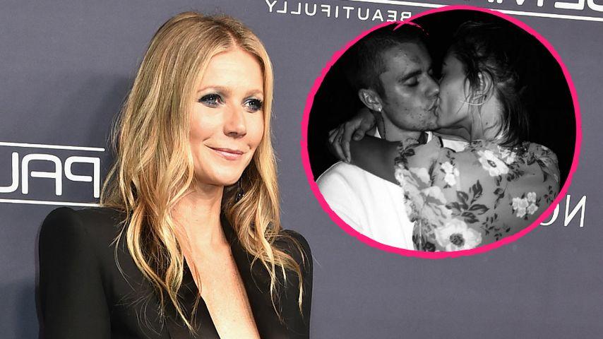 Gwyneth genervt: Übertreiben Justin & Hailey mit Liebesshow?